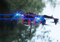 Победитель чемпионата по гонкам дронов в Дубае станет миллионером