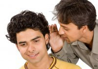 16 признаков, доказывающих, что вы сплетник