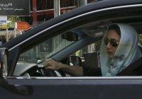 В Иране за отказ от платка можно лишиться машины