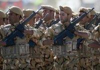 Исламская антитеррористическая коалиция вступает в войну в Сирии