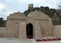 Древнейшая мечеть Эмиратов – Аль-Бидия