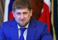 Кадыров надеется на исламскую коалицию