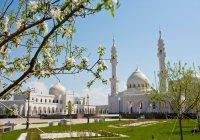10 уникальнейших мечетей России