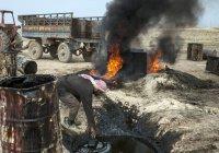 ИГИЛ планирует захватить новые нефтяные месторождения