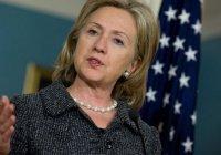 Клинтон: нужно быть готовыми к новым терактам