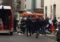 Причастные к парижским терактам могут скрываться в лагерях беженцев