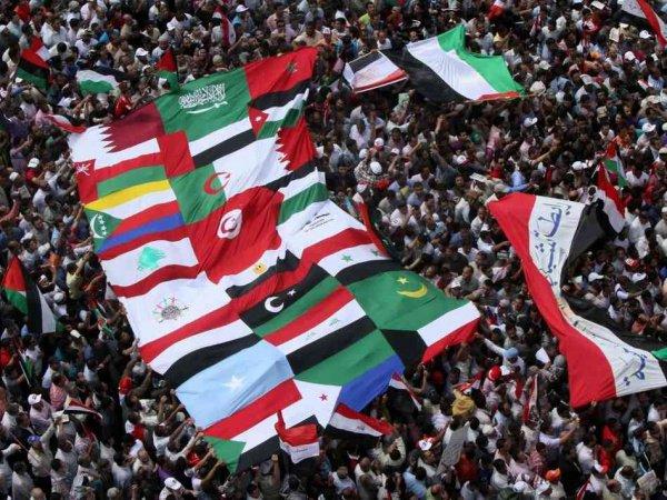 """Арабская весна"" резко затормозила развитие стран региона."