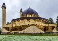 Экскурсии в мечеть Нальчика набирают популярность у российских туристов
