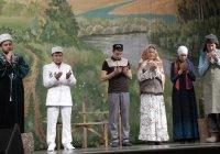 Заместитель муфтия РТ Рустам хазрат Хайруллин поздравил бугульминцев с наступлением Мавлида