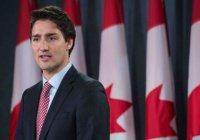 Премьер-министр Канады: приписывать грехи ИГИЛ всем мусульманам – безответственно