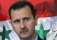Башар Асад: война в Сирии затянулась из-за западных стран