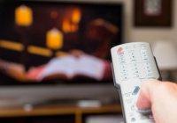 В «Исламском государстве» запретили телевидение