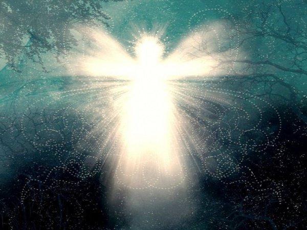 В каких случаях ангелы защищают человека?