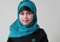 Юная мусульманка из Саратовской области может стать «Человеком года»
