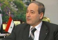 Сирия не войдет в Исламскую антитеррористическую коалицию