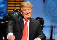 Клинтон: Дональд Трамп – лучший вербовщик ИГИЛ