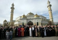 Исламофобия дошла до американского города, где большинство населения составляют мусульмане