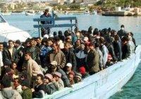 Террористы могут скрываться среди беженцев