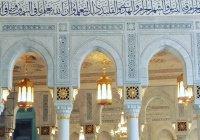 10 фото обновленной Запретной мечети