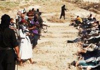 Преступления ИГИЛ против христиан хотят признать геноцидом