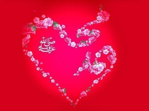 Мир и благословение Аллаха пророку Мухаммаду