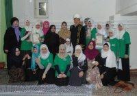 Определились победители межреспубликанского конкурса по чтению Священного Корана