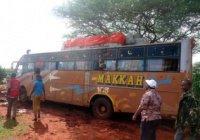 Кенийские мусульмане спасли христиан от террористов