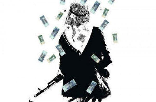 В рядах ИГИЛ появились коррупционеры.