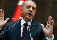 Эрдоган: «Если докажут, что Турция покупает у ИГИЛ нефть, я уйду в отставку»