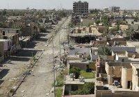 12 мирных жителей погибли в Ираке при авиаударах