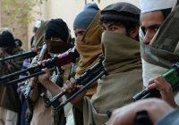 ООН продлила санкции против «Талибана»