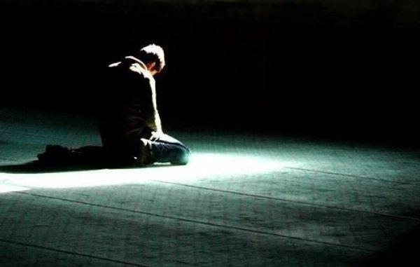 Какое покаяние примет Всевышний?