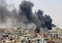 Террористы ИГИЛ расстреляли в Сирии 9 школьников