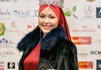 В Уфе выбрали лучшую мусульманскую невестку