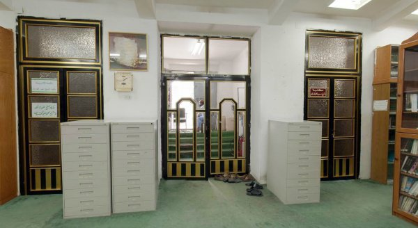 Сегодня место рождения Пророка Мухаммада (ﷺ) выглядит так