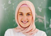 Хиджаб: правда и ложь