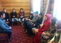 Вице-президент АПМ РФ встретился со студентами РИИ