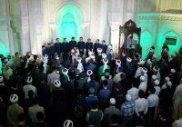 В Болгаре состоялось торжество в честь Маулид ан-Наби