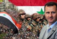 США хотели устроить военный переворот в Сирии