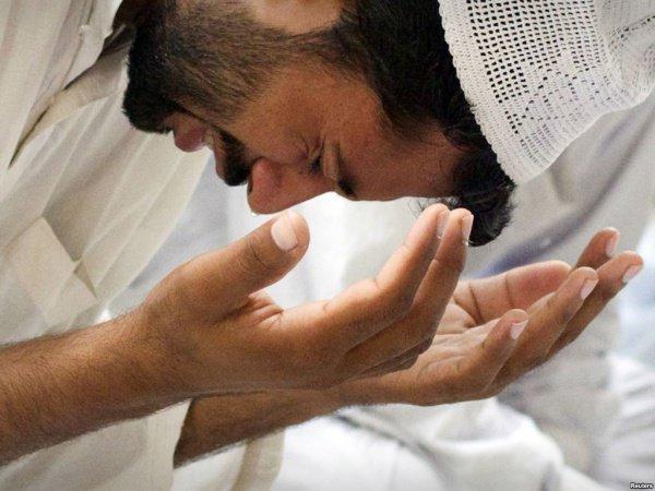 Сколько молитв за вечернюю