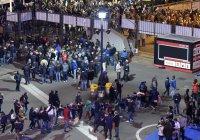 В Брюсселе арестовали подозреваемого в организации террористических атак в Париже