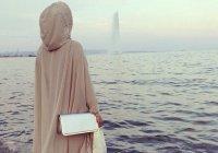 Правда ли, что мусульманке недозволено покидать дом без дозволения опекуна?