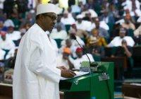 "Президент Нигерии заявил о ""технической"" победе над ИГ"