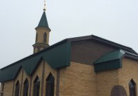 В селе Кирби Лаишевского района открылась новая мечеть