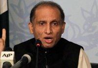 Пакистан высказался против отставки Башара Асада