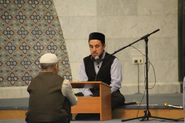 В Кул Шарифе продолжаются лекции