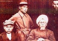 В Казани откроется выставка, посвященная Мураду Рамзи