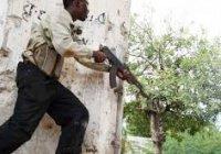 К ИГИЛ примкнули 200 сомалийских боевиков