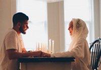 Рецепт счастливого мусульманского брака