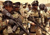 От ИГИЛ освободили больше трети территории  Ирака